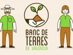 Llançament del vídeo sobre el Banc de Terres de València